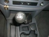 2008 Dodge Ram 3500 SLT Quad Cab 4x4 6 Speed Manual Transmission