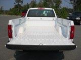 2011 Chevrolet Silverado 1500 Regular Cab Trunk