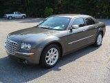 2008 Dark Titanium Metallic Chrysler 300 C HEMI #53672672