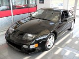 Nissan 300ZX 1995 Data, Info and Specs