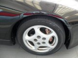 Nissan 300ZX 1995 Wheels and Tires
