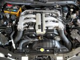 1995 Nissan 300ZX Engines