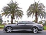 2010 Mercedes-Benz CL 550 4Matic