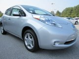 Nissan LEAF 2011 Data, Info and Specs