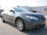 2008 Magnetic Gray Metallic Toyota Camry XLE V6 #53671582