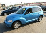 2008 Surf Blue Pearl Chrysler PT Cruiser Touring #53671563