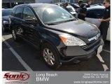 2008 Nighthawk Black Pearl Honda CR-V EX #53671548
