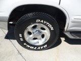 1995 Ford Explorer XLT Wheel