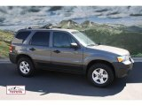 2006 Dark Shadow Grey Metallic Ford Escape Hybrid 4WD #53773775