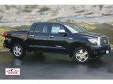 2011 Black Toyota Tundra Limited CrewMax 4x4 #53773747