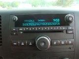 2008 Chevrolet Silverado 1500 LT Regular Cab Audio System