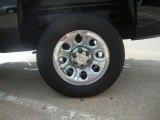 2008 Chevrolet Silverado 1500 LT Regular Cab Wheel