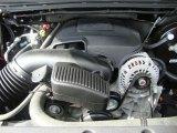 2008 Chevrolet Silverado 1500 LT Regular Cab 4.8 Liter OHV 16-Valve Vortec V8 Engine