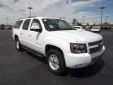 Chevrolet Suburban 2012 Data, Info and Specs