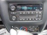 2003 Chevrolet Cavalier LS Sport Coupe Audio System