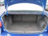 2003 Chevrolet Cavalier LS Sport Coupe Trunk