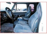 Dodge Ram Truck Interiors