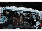 Dodge Ram Truck Engines