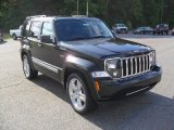 Jeep Liberty Data, Info and Specs