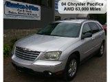 2004 Bright Silver Metallic Chrysler Pacifica AWD #53811180