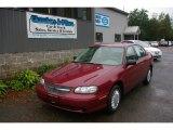 2004 Sport Red Metallic Chevrolet Classic  #53811179