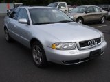 Audi A4 2000 Data, Info and Specs
