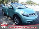 2011 Caribbean Nissan Murano CrossCabriolet AWD #53856675