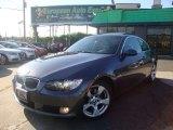 2008 Sparkling Graphite Metallic BMW 3 Series 328i Coupe #53857533