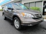 2011 Urban Titanium Metallic Honda CR-V EX #53857234