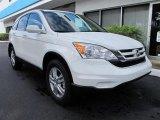 2011 Taffeta White Honda CR-V EX-L #53857233
