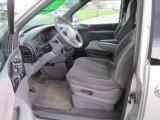 Chrysler Grand Voyager Interiors