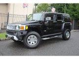 2009 Black Hummer H3 X #53774357