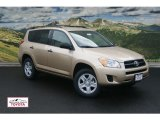 2011 Sandy Beach Metallic Toyota RAV4 I4 4WD #53773745