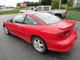 1997 Chevrolet Cavalier Z24 Coupe Data, Info and Specs
