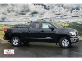 2011 Black Toyota Tundra SR5 Double Cab 4x4 #53857180