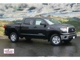 2011 Black Toyota Tundra SR5 CrewMax 4x4 #53857179