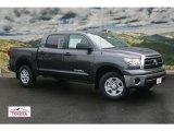 2011 Magnetic Gray Metallic Toyota Tundra SR5 CrewMax 4x4 #53857176