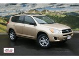 2011 Sandy Beach Metallic Toyota RAV4 V6 4WD #53857174