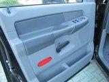 2008 Dodge Ram 1500 SXT Quad Cab Door Panel