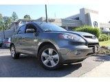 2008 Polished Metal Metallic Acura RDX  #53857384