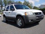 2004 Ford Escape Oxford White