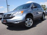 2010 Glacier Blue Metallic Honda CR-V LX #53904252