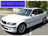 2003 Alpine White BMW 3 Series 330xi Sedan #53904089