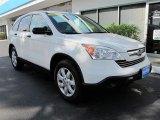 2008 Taffeta White Honda CR-V EX #53904167