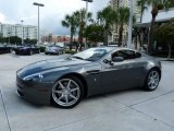 Aston Martin V8 Vantage 2006 Data, Info and Specs