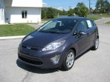 2012 Ford Fiesta SES Hatchback Data, Info and Specs