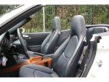 2007 Porsche 911 Carrera S Cabriolet Black Interior