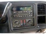 2006 Chevrolet Silverado 1500 Regular Cab 4x4 Audio System
