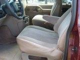2003 Chevrolet Astro  Neutral Interior