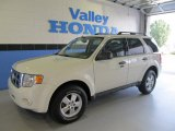 2009 White Suede Ford Escape XLT 4WD #53917816